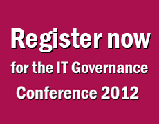 Anaeko sponsor itSMF Ireland & ISACA Ireland Joint IT Governance Conference