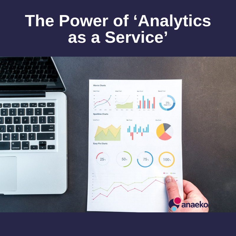 The Power of 'Analytics as a Service'