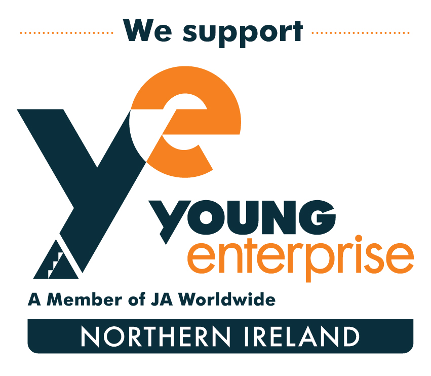 Anaeko are now a Proud Supporter of Young Enterprise Northern Ireland