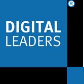 Digital Leaders logo - Open Data - Digital Health